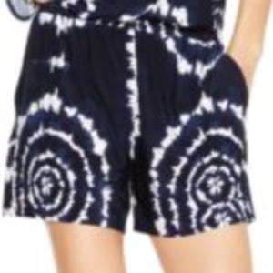 Inc tie shorts